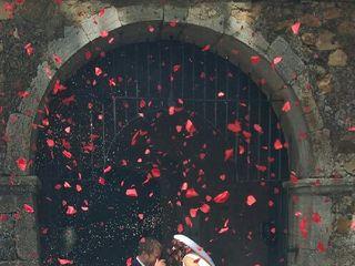 La boda de Isabel y Pablo 3