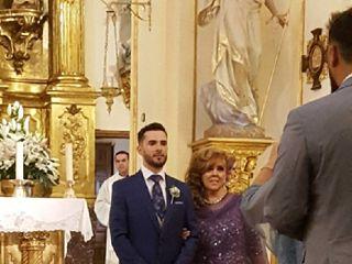 La boda de Chechu y Sandra 2