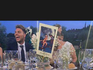 La boda de Chechu y Sandra 3
