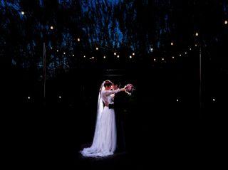 La boda de Mónica y Pablo