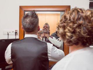 La boda de Eva y Raul 3