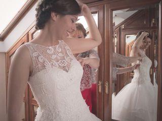 La boda de Ana y Juan Carlos 3