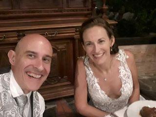 La boda de Xavi y Ana 1