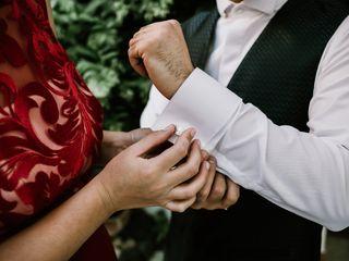 La boda de Mari Carmen y David 1