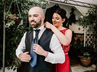 La boda de Mari Carmen y David 2