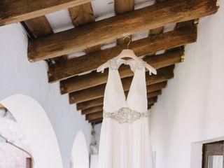 La boda de Clàudia y Jordi 3