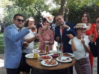 La boda de  Marisa y Manuel 1