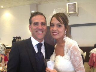 La boda de  Marisa y Manuel