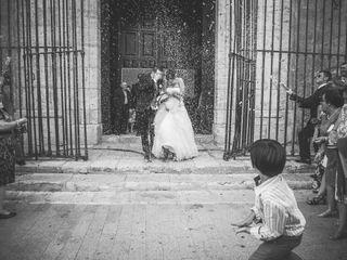 La boda de Verónica y Javier 3