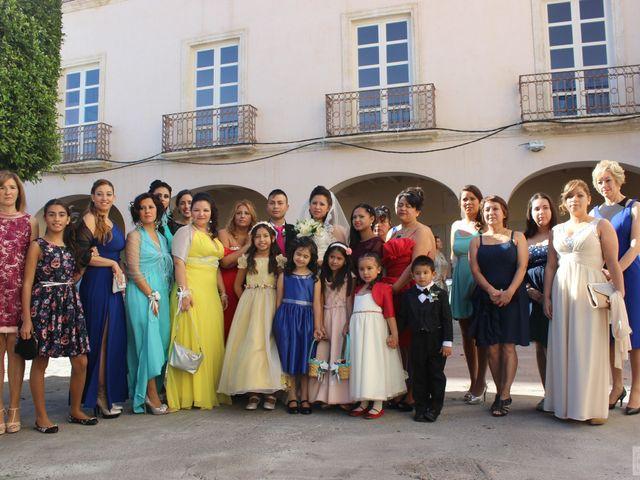 La boda de Dany y Sami en Almería, Almería 2