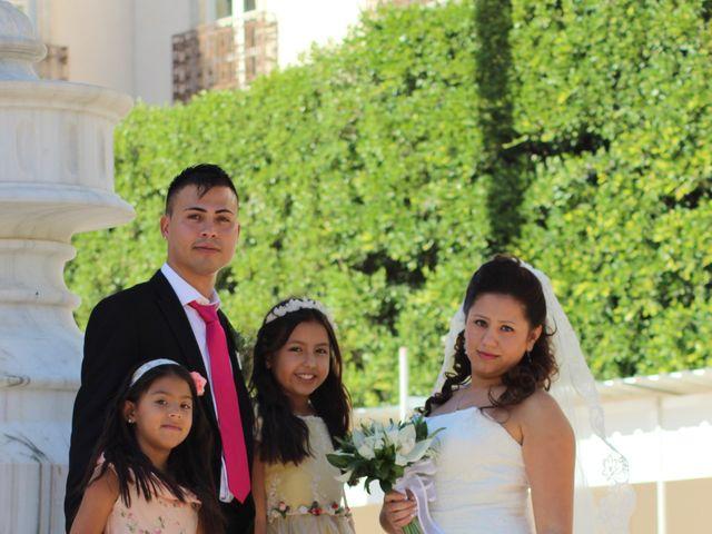 La boda de Dany y Sami en Almería, Almería 8
