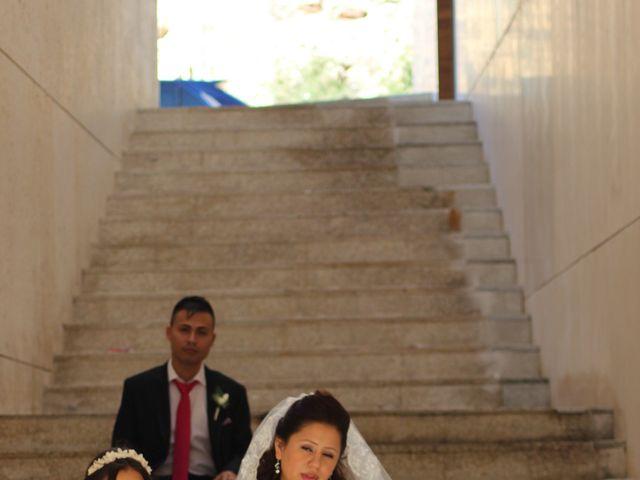 La boda de Dany y Sami en Almería, Almería 9