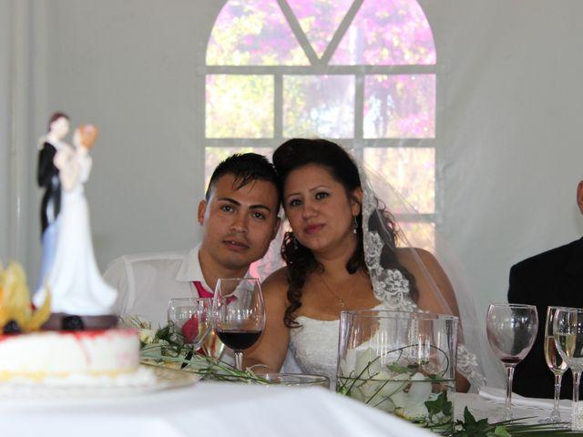 La boda de Dany y Sami en Almería, Almería 13
