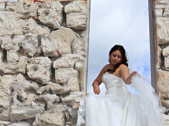 La boda de Dany y Sami en Almería, Almería 18