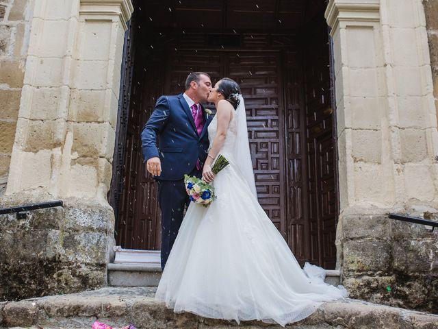 La boda de Lore y Lucas