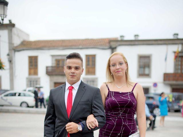 La boda de Raúl y Almudena en Las Palmas De Gran Canaria, Las Palmas 9