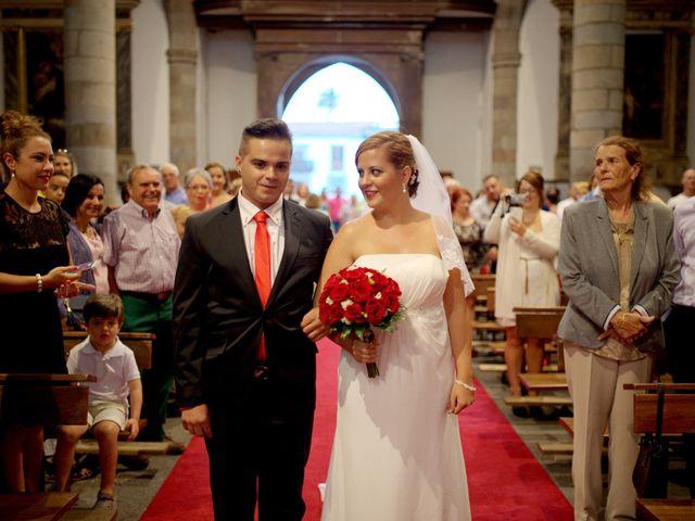 La boda de Raúl y Almudena en Las Palmas De Gran Canaria, Las Palmas 11