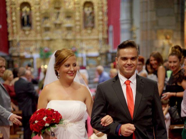 La boda de Raúl y Almudena en Las Palmas De Gran Canaria, Las Palmas 12