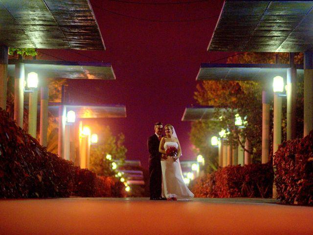 La boda de Raúl y Almudena en Las Palmas De Gran Canaria, Las Palmas 18