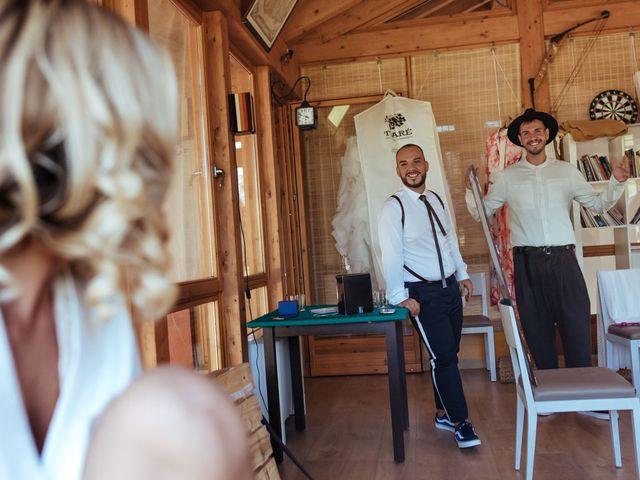 La boda de Carlos y Laura en Candeleda, Ávila 12