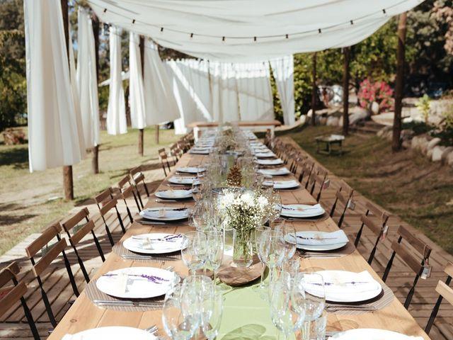 La boda de Carlos y Laura en Candeleda, Ávila 25