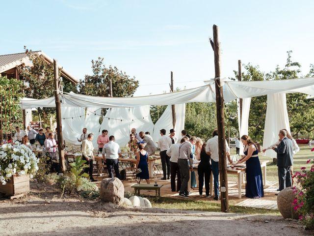La boda de Carlos y Laura en Candeleda, Ávila 28