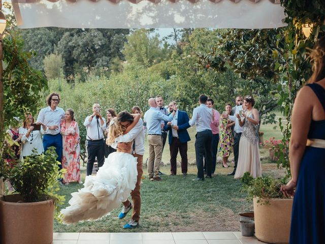 La boda de Carlos y Laura en Candeleda, Ávila 36