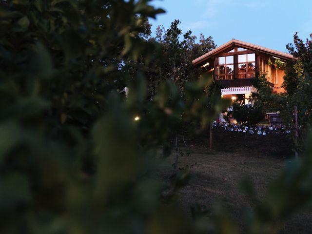 La boda de Carlos y Laura en Candeleda, Ávila 38
