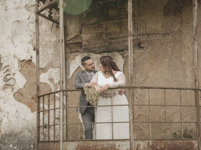 La boda de Jonathan y Amanda en Sevilla, Sevilla 24