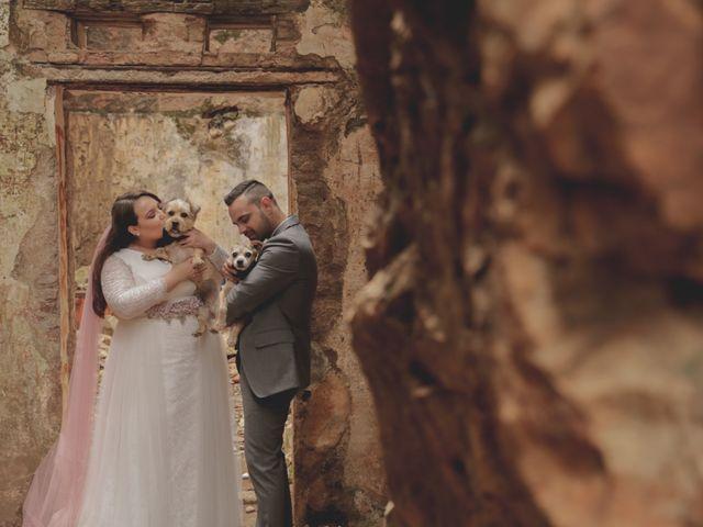 La boda de Jonathan y Amanda en Sevilla, Sevilla 27
