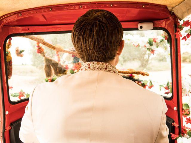La boda de Tom y Reshma en Palma De Mallorca, Islas Baleares 5