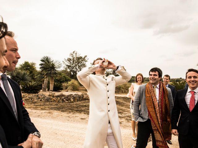 La boda de Tom y Reshma en Palma De Mallorca, Islas Baleares 29