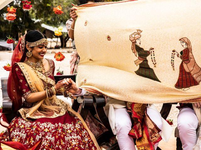 La boda de Tom y Reshma en Palma De Mallorca, Islas Baleares 26