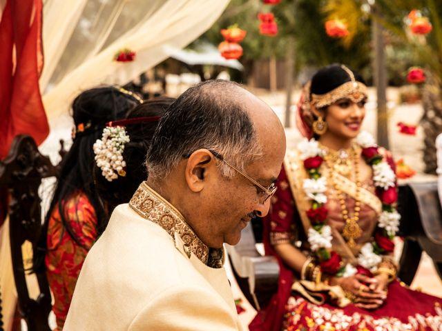 La boda de Tom y Reshma en Palma De Mallorca, Islas Baleares 30