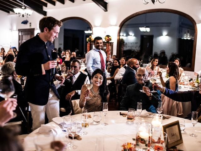 La boda de Tom y Reshma en Palma De Mallorca, Islas Baleares 35