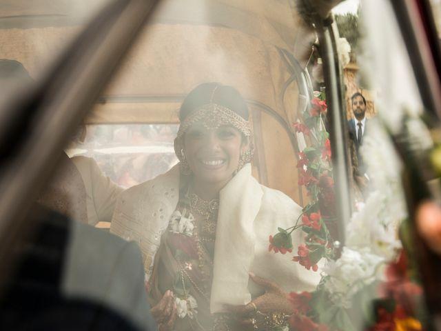 La boda de Tom y Reshma en Palma De Mallorca, Islas Baleares 56