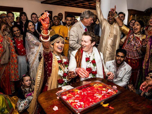 La boda de Tom y Reshma en Palma De Mallorca, Islas Baleares 53