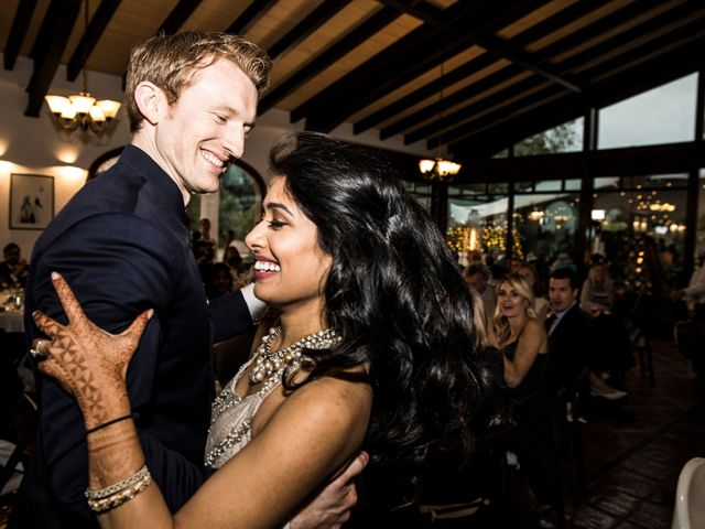 La boda de Tom y Reshma en Palma De Mallorca, Islas Baleares 49