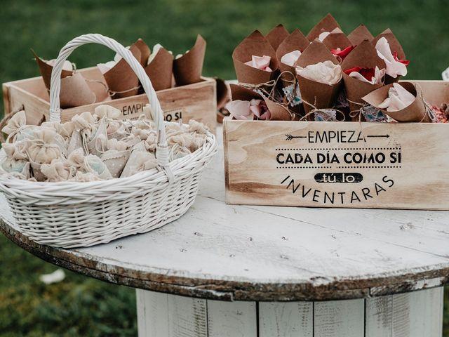 La boda de Héctor y Ana en Gijón, Asturias 57