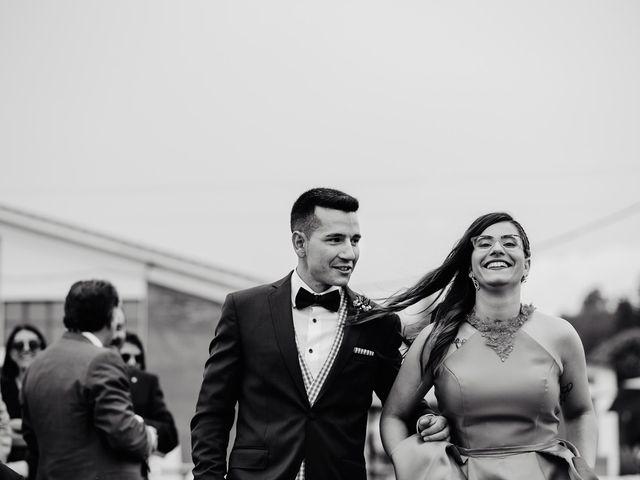 La boda de Héctor y Ana en Gijón, Asturias 62