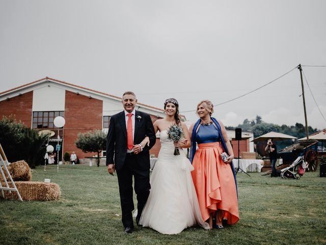La boda de Héctor y Ana en Gijón, Asturias 65