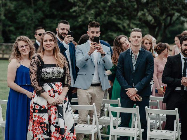 La boda de Héctor y Ana en Gijón, Asturias 66