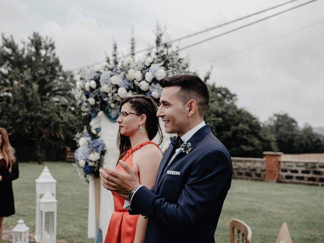 La boda de Héctor y Ana en Gijón, Asturias 70