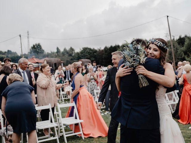 La boda de Héctor y Ana en Gijón, Asturias 72