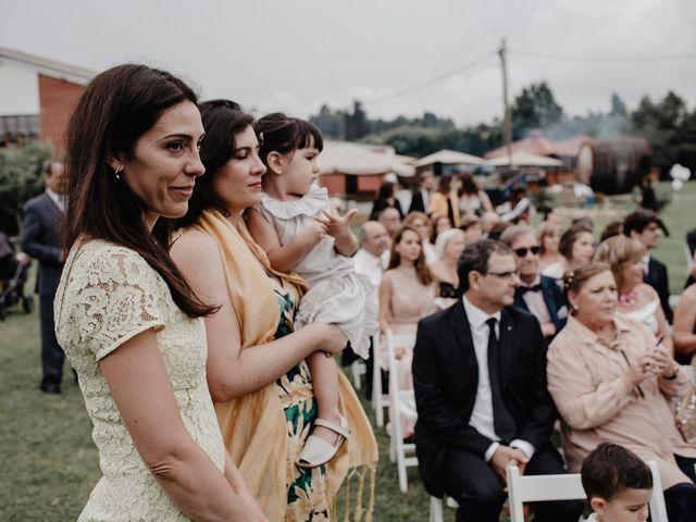 La boda de Héctor y Ana en Gijón, Asturias 73