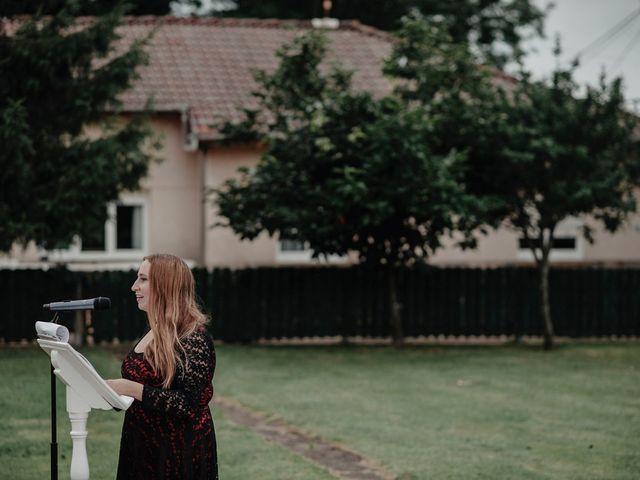La boda de Héctor y Ana en Gijón, Asturias 74