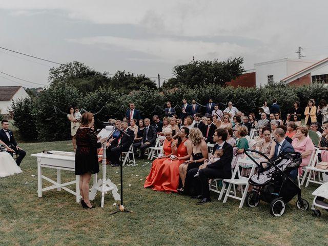 La boda de Héctor y Ana en Gijón, Asturias 76