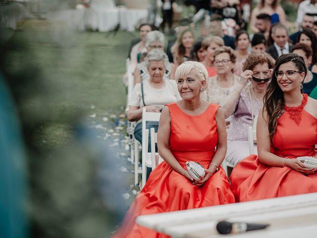 La boda de Héctor y Ana en Gijón, Asturias 82