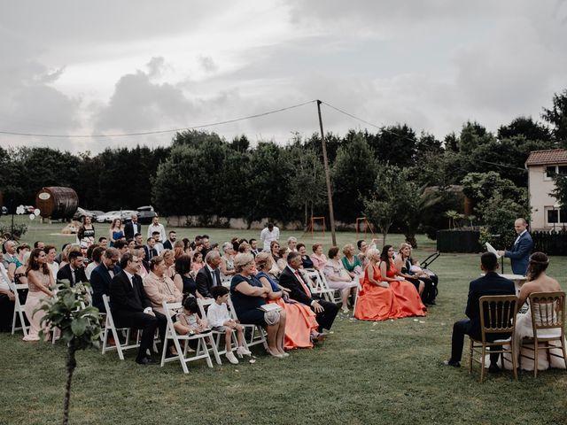 La boda de Héctor y Ana en Gijón, Asturias 87