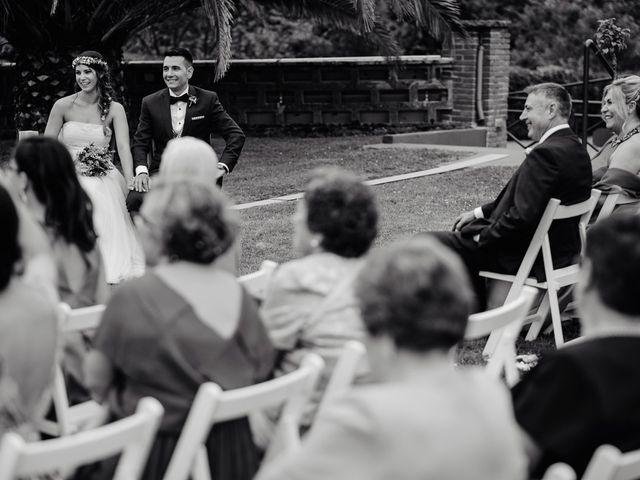 La boda de Héctor y Ana en Gijón, Asturias 88